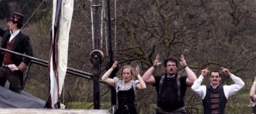 Vidéo Lost In Translation Circus