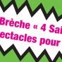 Carte Brèche «4 Saisons»